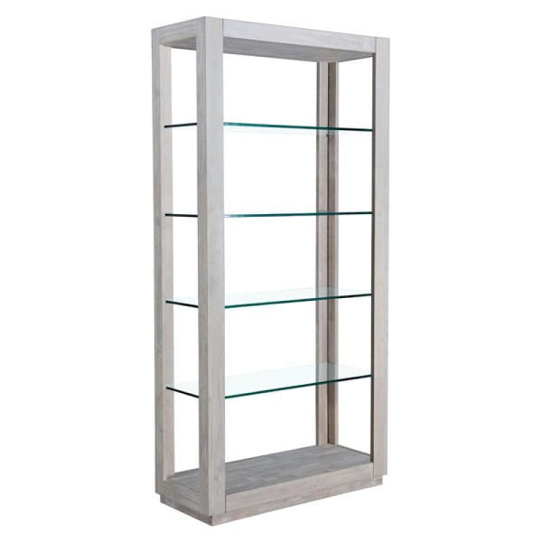 Beaumont Tall 6 Level Shelf - Fast Ship Furniture