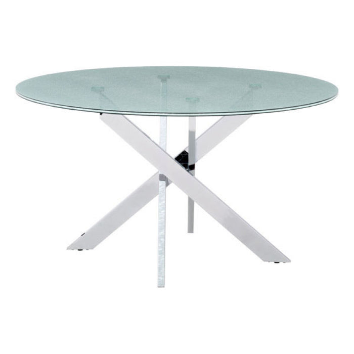 Zuo Stance Crackled Dining Table