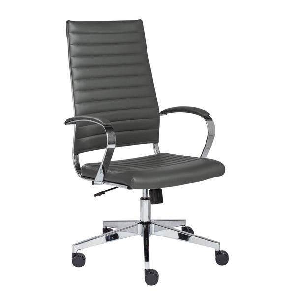 Brooklyn High Back Office Chair - Fast Ship Furniture