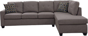 Coaster Furniture Powell Collection Sectional Sofa #501687