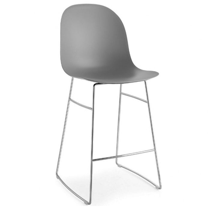 Connubia Calligaris CB/1674 Academy Counter Stool