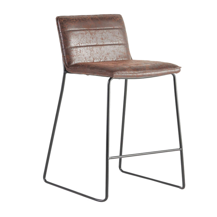 Lynde-C Counter Stool (Set of 2)