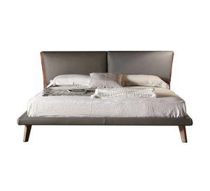 Cattelan Italia Adam Upholstered Bed