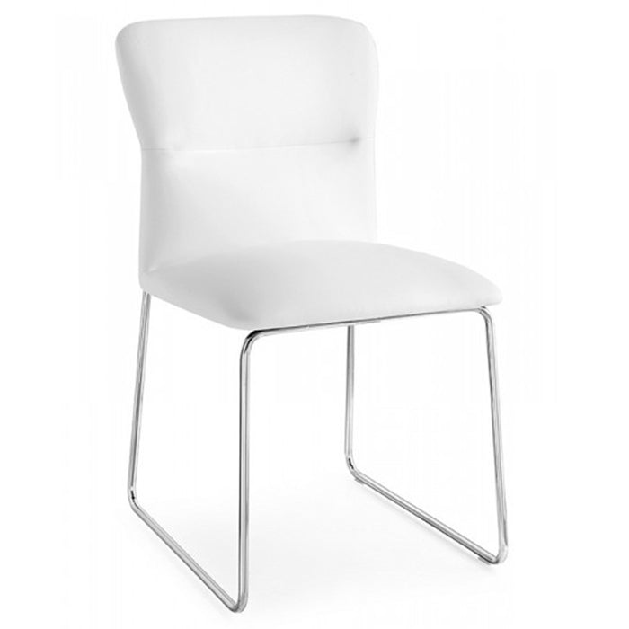 Connubia Calligaris CB/1806-SK Frida Dining Chair