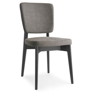 Connubia Calligaris CB/1526 Escudo Dining Chair