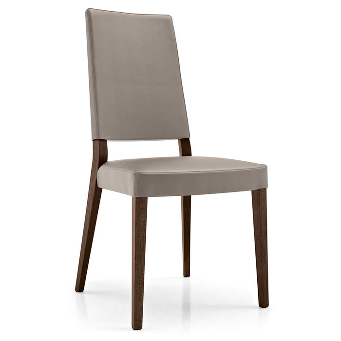 Connubia Calligaris CB/1260-SK Sandy Dining Chair