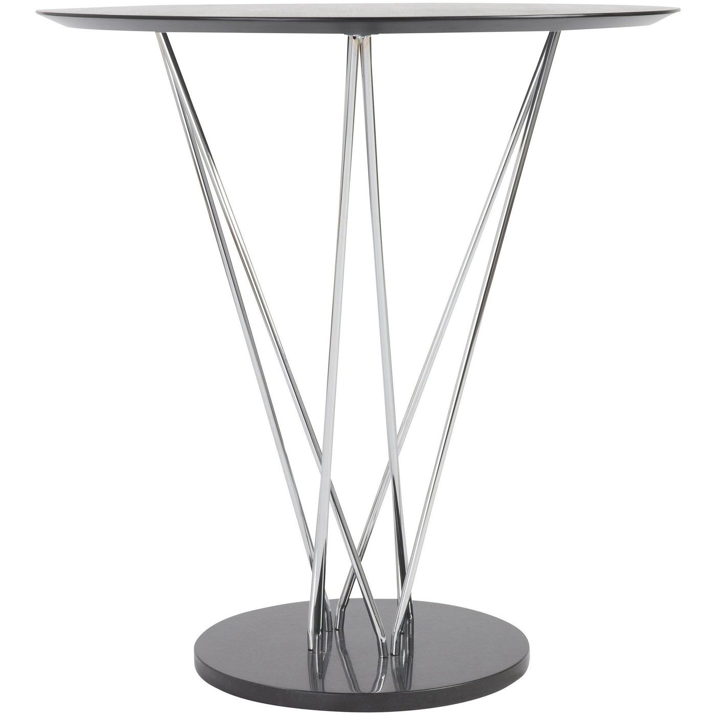 Attrayant STACY 40 INCH BAR TABLE   Fast Ship Furniture ...