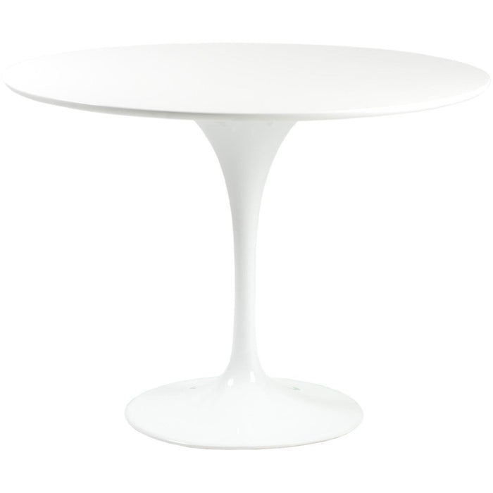 EURO STYLE ASTRID 40-INCH DINING TABLE