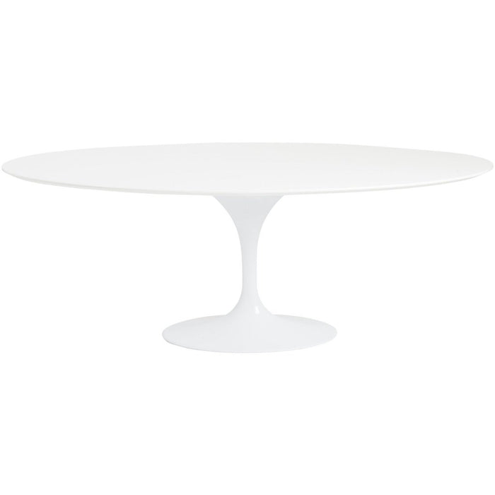 EURO STYLE ASTRID 79-INCH DINING TABLE