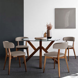 Connubia Calligaris CB/1536 Siren Dining Chair
