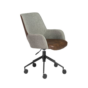 Desi Tilt Office Chair - Fast Ship Furniture