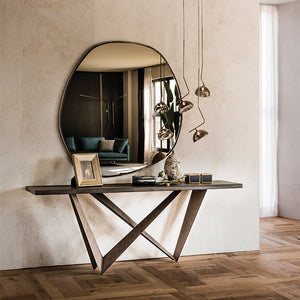 Cattelan Italia Hawaii Wall Mirror