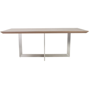 TOSCA 79-INCH DINING TABLE - Fast Ship Furniture