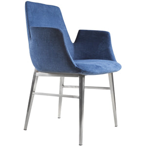 Euro Style - Dining Chair