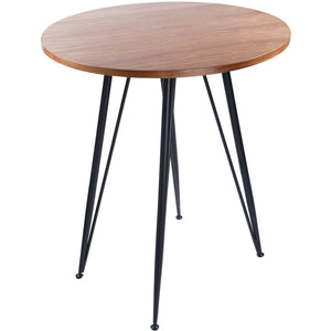 AMIR 36-INCH BAR TABLE - Fast Ship Furniture