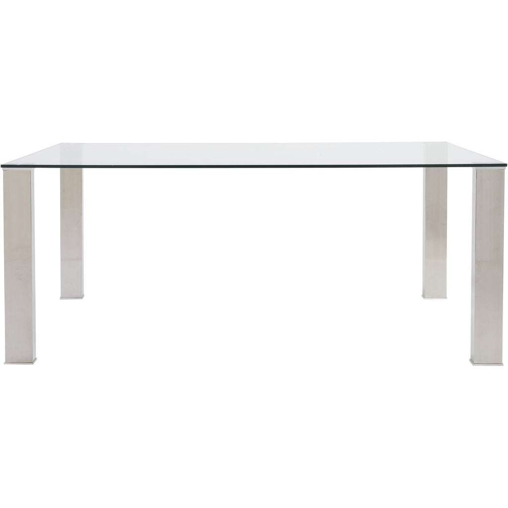 BETH 71-INCH DINING TABLE - Fast Ship Furniture
