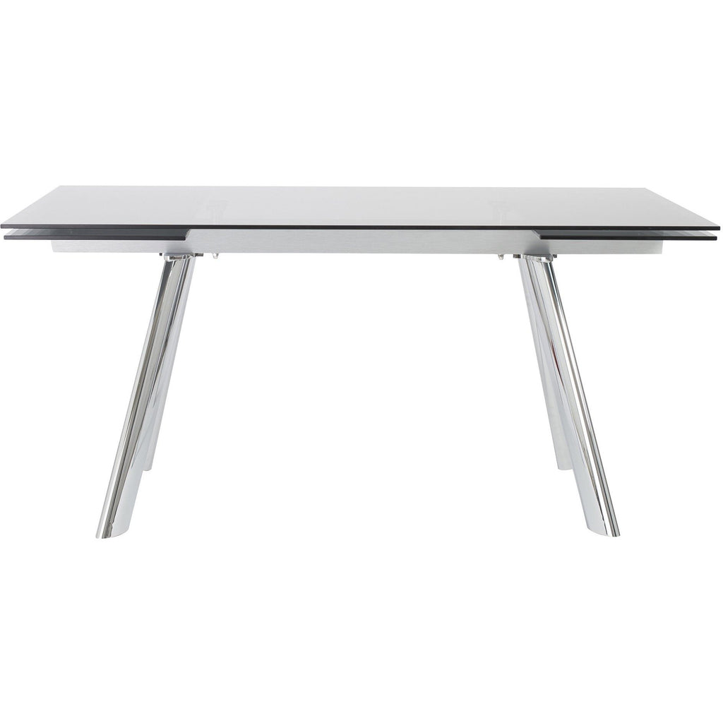 EAGAN 95-INCH EXTENSION TABLE - Fast Ship Furniture