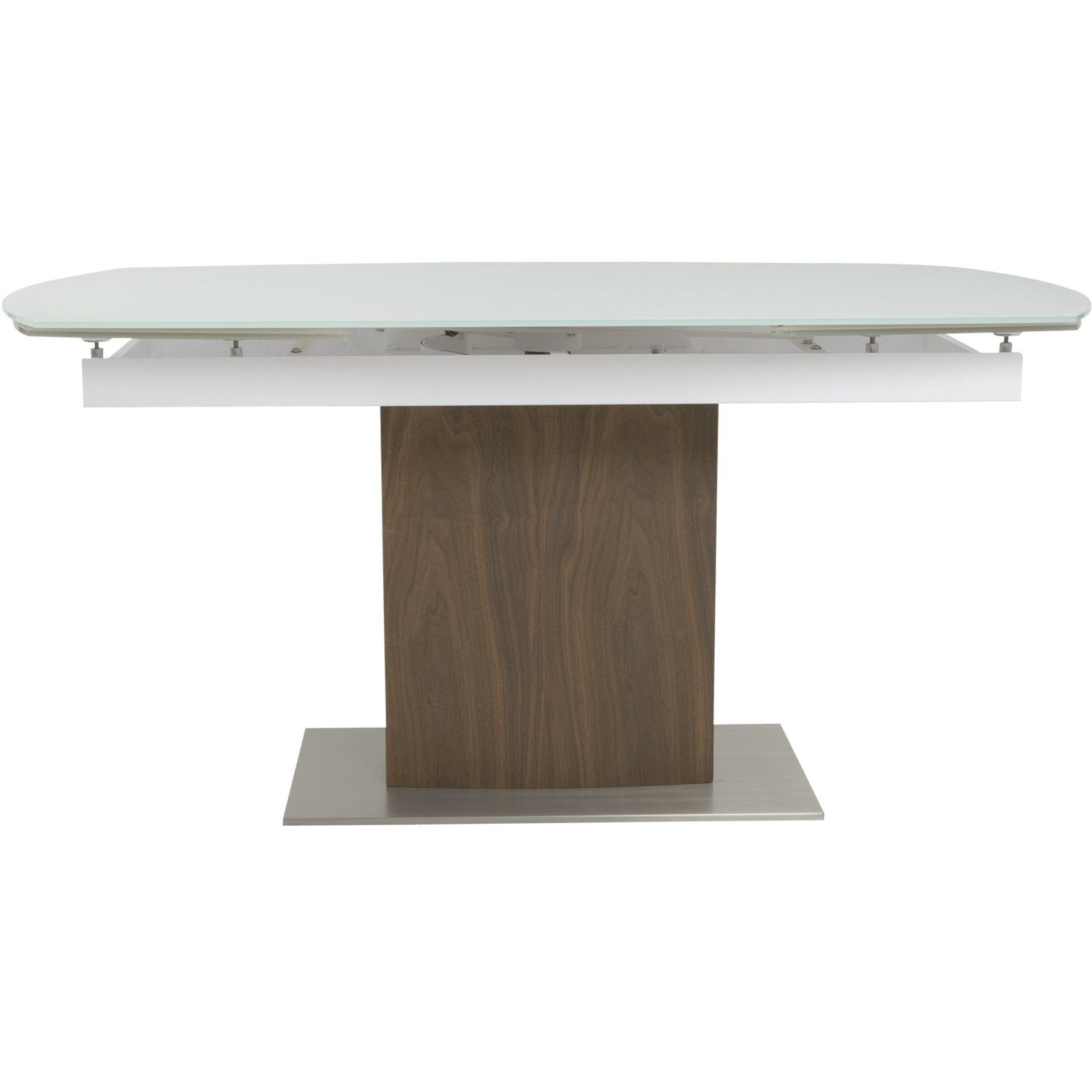 AYANA 95-INCH EXTENSION DINING TABLE - Fast Ship Furniture