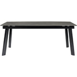 ARWEN 91-INCH EXTENSION TABLE - Fast Ship Furniture