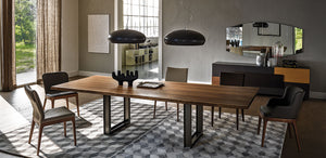 Cattelan Italia Sigma Dining Table