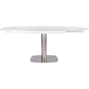 DOMINGO 71-INCH EXTENSION TABLE - Fast Ship Furniture