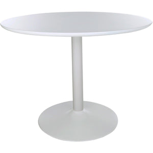 CALLOWAY 43-INCH DINING TABLE - Fast Ship Furniture