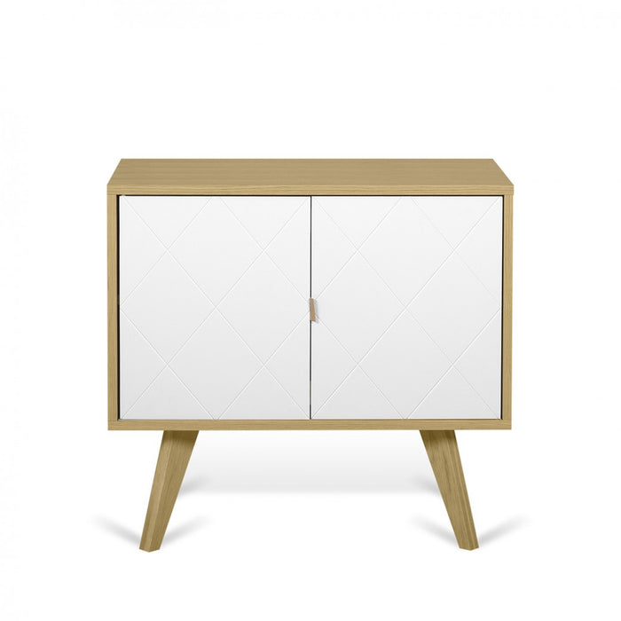 Tema Home Brigitte Small Accent Sideboard