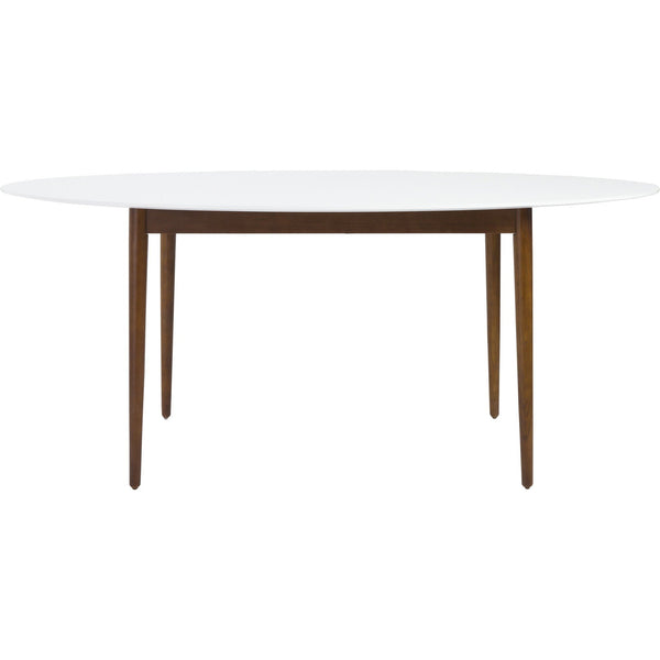 MANON OVAL DINING TABLE
