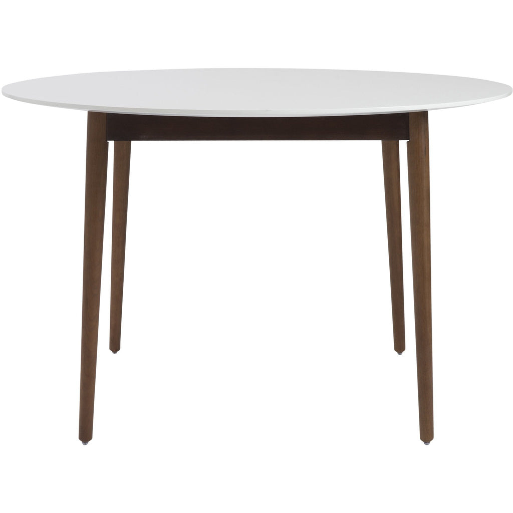 MANON ROUND DINING TABLE