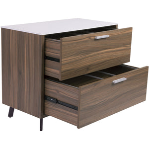 Hart Lateral File Cabinet