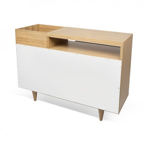 Tema Home Cruz Small Accent Sideboard