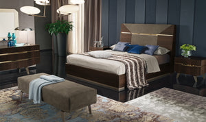 Accademia Bed by ALF