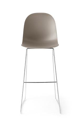 Connubia Calligaris CB/1675-V Academy Bar Stool