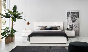 Artemide Bed by ALF