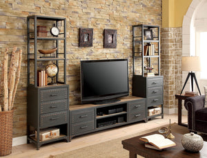 "Furniture Of America GALWAY 60"" TV Stand"