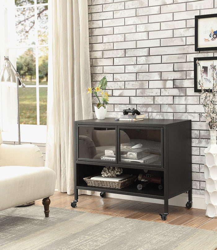 "Furniture Of America AUBREANNA 47"" TV Stand"