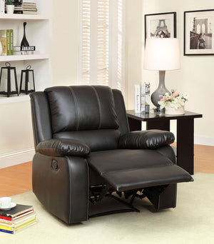 Furniture Of America Gaffey Recliner Chair