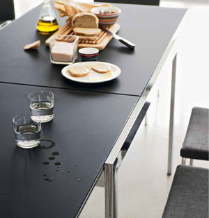 Connubia Calligaris CB/4044-VR Key Extending Dining Table