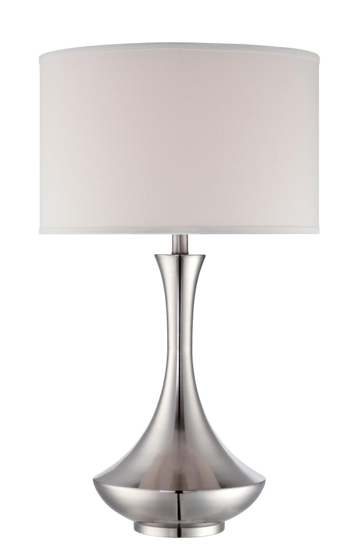 Lite Source LS-22079 Elisio Table Lamp * (CURRENTLY ON FURNITURE SHOWROOM FLOOR)