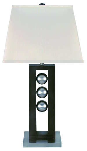Lite Source LS-2450 Table Lamp * (CURRENTLY ON FURNITURE SHOWROOM FLOOR)