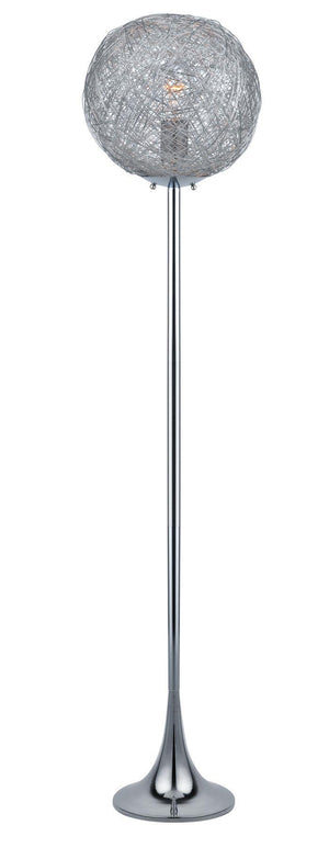 Lite Source LS-82374 Kolina Floor Lamp * (CURRENTLY ON FURNITURE SHOWROOM FLOOR)