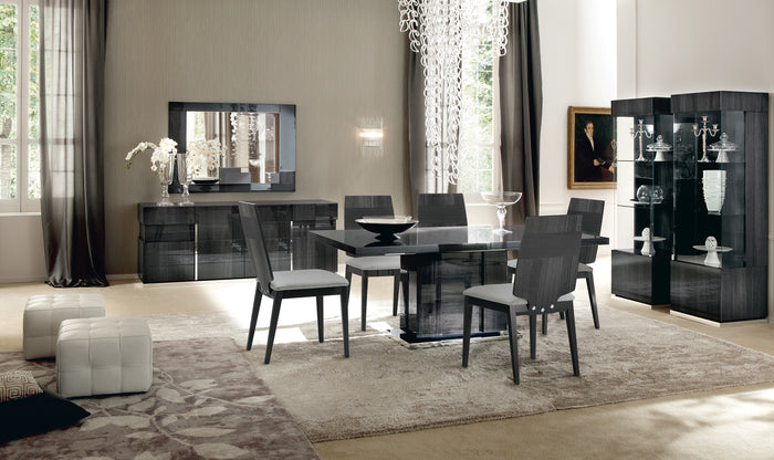 Monte Carlo Dining Table ALF * (currently on FURNITURE SHOWROOM FLOOR)