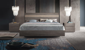 Nizza Bed by ALF