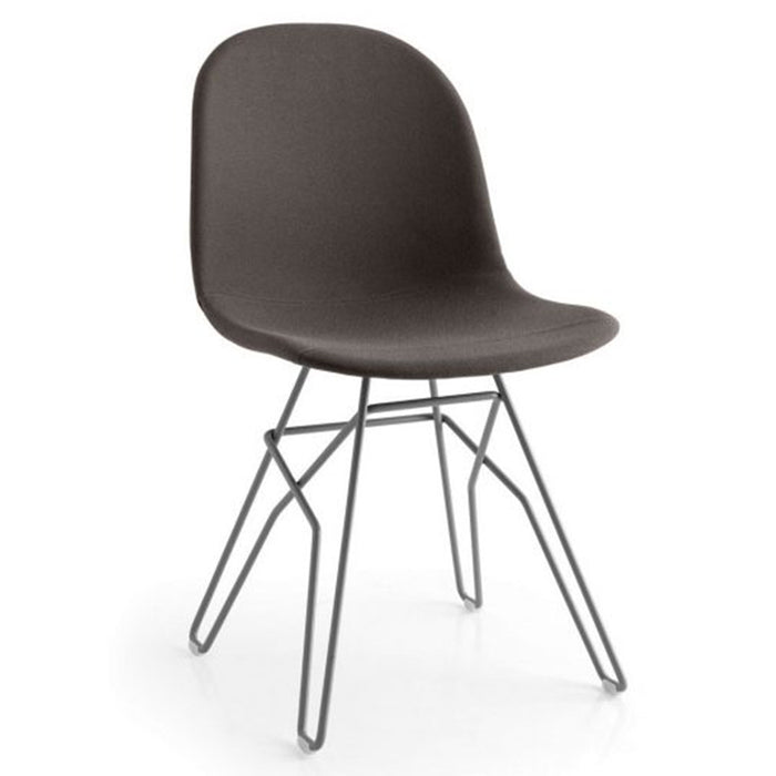 Connubia Calligaris CB/1664-V Academy Dining Chair