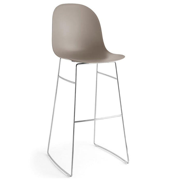 Connubia Calligaris CB/1675 Academy Bar Stool