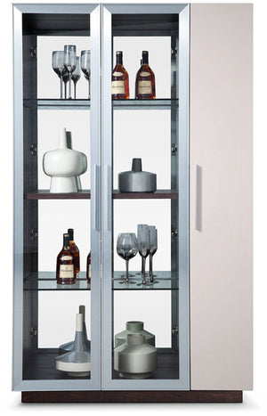 Bar Cabinets & Wine Storage