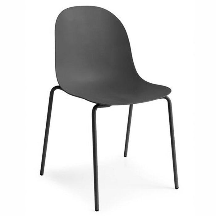Connubia Calligaris CB/1663-V Academy Dining Chair