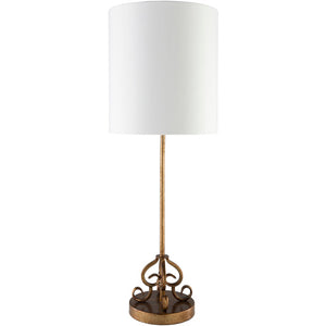 Surya Ackerman ACK-742 Table Lamp