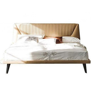 Cattelan Italia Amadeus Upholstered Bed