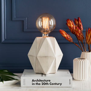 Surya Ansel ANL-001 Table Lamp